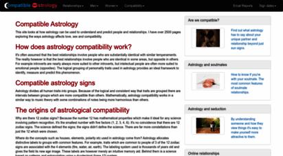 compatible-astrology.com