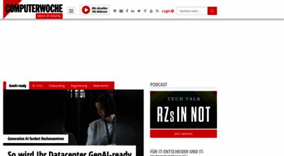 computerwoche.de
