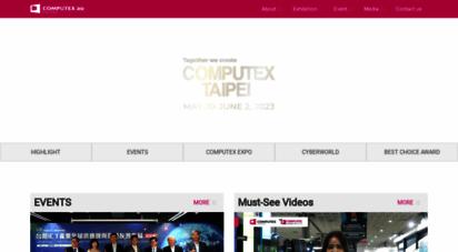 similar web sites like computex.biz