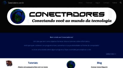 conectadores.com.br - conectadores.com.br
