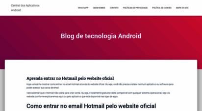 congresscentral.com.br -