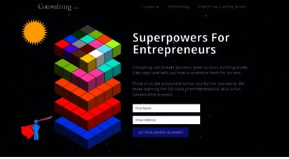 consulting.com -