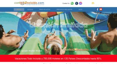 contodoincluido.com - vacaciones todo incluido  hoteles todo incluido  contodoincluido.com