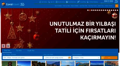 coraltatil.com - coraltatil´le güvenli tatil  coraltatil.com