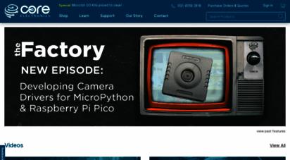 core-electronics.com.au -