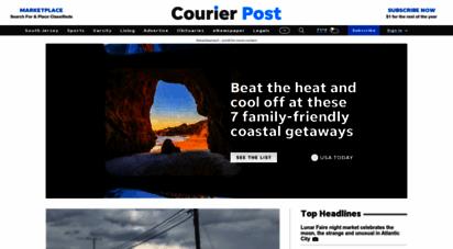 courierpostonline.com - latest south jersey news - courierpostonline.com