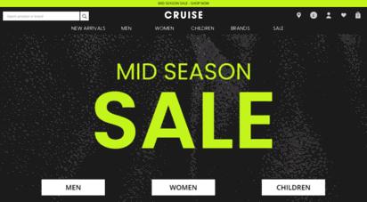cruisefashion.com