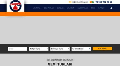 cruisesinturkey.com - gemi turları - yurtdışı gemi turları - türkiye çıkışlı gemi turları  cruises in turkey