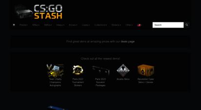 csgostash.com