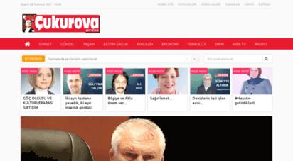 cukurovapress.com - çukurova press gazetesi - güçlü gazete