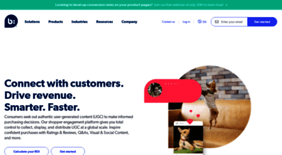 curalate.com - curalate - make social sell for your e-commerce brand