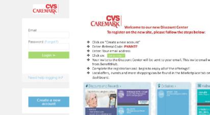 Welcome to Cvs benefithub com - CVS Employee Discounts