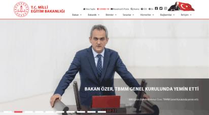 cygm.meb.gov.tr - ..::t.c. m�ll� e��t�m bakanli�i::..