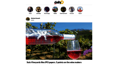 dailyo.in - dailyo - opinion news & anlysis on latest breaking news india