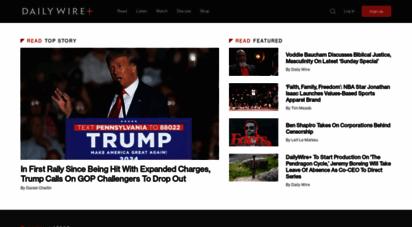 dailywire.com -