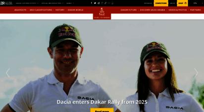 dakar.com