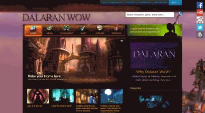 dalaran-wow.com -