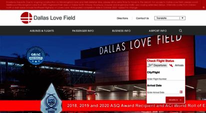 dallas-lovefield.com -