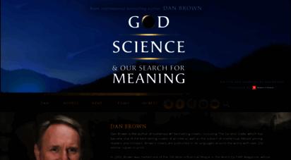 danbrown.com