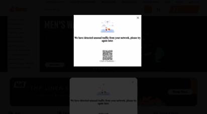 daraz.pk - online shopping in pakistan: fashion, electronics & books - daraz.pk