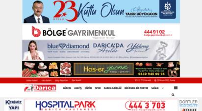 daricagazetesi.com.tr - darıca gazetesi sosyalmesafe