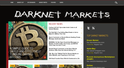 darknetmarkets.org - darknet markets  reliable and up-to-date news and information regarding tor-based darknet markets and other hidden services