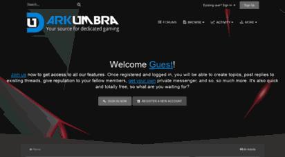 darkumbra.net