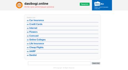dasibogi.online -