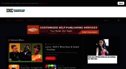 dcleakers.com - dcleakers.com  ghana music,naija music,videos, mp3, news