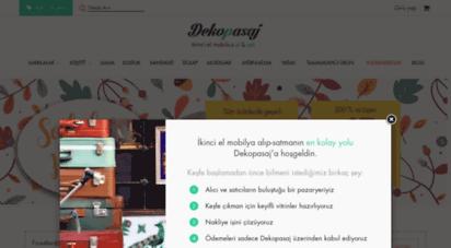 dekopasaj.com