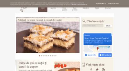 delicatesa.ro - delicatesa culinară