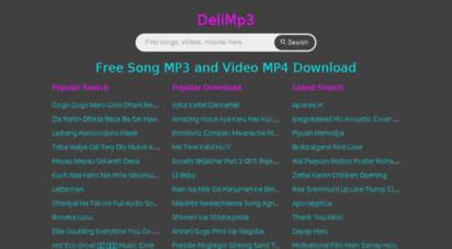 delimp3.net - delimp3.net - mp3 dinle