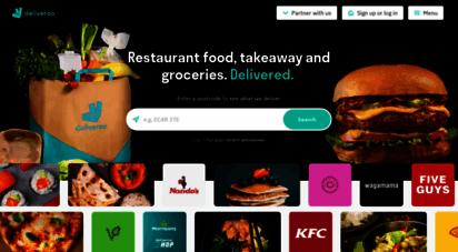 deliveroo.co.uk -