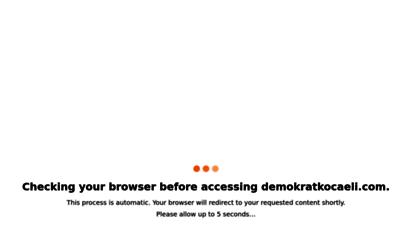 demokratkocaeli.com - demokrat kocaeli gazetesi