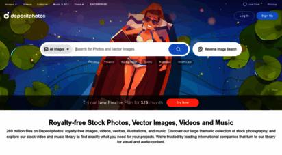 depositphotos.com - stock photos, royalty free images, vectors, footage  depositphotos