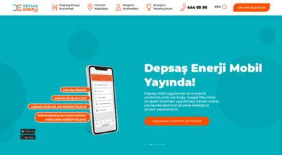 depsas.com.tr