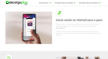 descargaplus.com - descargaplus :: herramientas para descargar recursos de internet