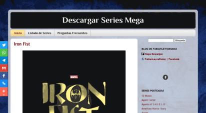 descargarseriessmega.blogspot.com - descargar series mega