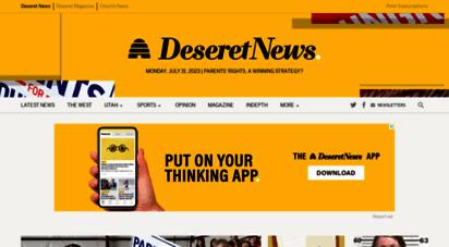 deseret.com