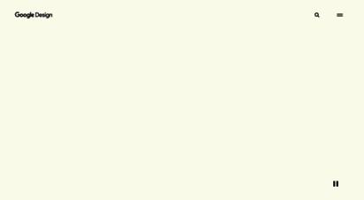 design.google - google design
