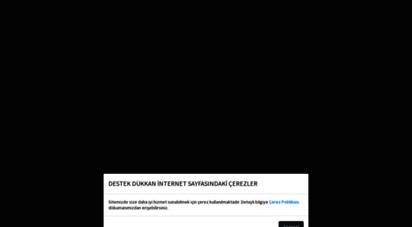 destekdukkan.com - ana sayfa • destek dükkan