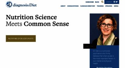 diagnosisdiet.com