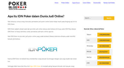 Welcome To Diepiogame Com Agen Idn Poker Asli Indonesia Paling Terbesar