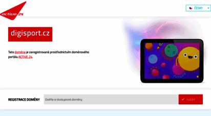 digisport.cz - digi sport &x2d nejlepší světový fotbal a tenis