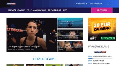 digisport.sk - digi sport