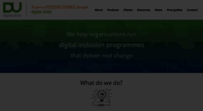digitalunite.com - digital unite
