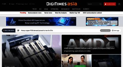 digitimes.com - digitimes daily it news