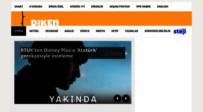 diken.com.tr
