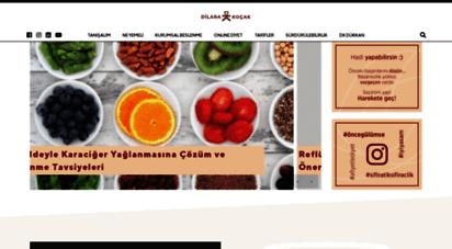 dilarakocak.com.tr
