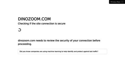 dinozoom.com